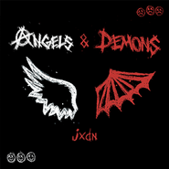 """jxdn, Angels & Demons / Driver's License [Record Store Day] (12"""")"""