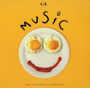 Sia, Music [OST] (LP)