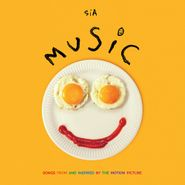 Sia, Music: Songs From And Inspired By The Motion Picture [OST] (CD)