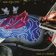 Panic! At The Disco, Death Of A Bachelor [Silver Vinyl] (LP)