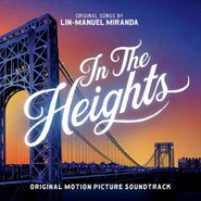 Lin-Manuel Miranda, In The Heights [OST] (LP)