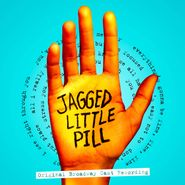 Cast Recording [Stage], Jagged Little Pill [OST] (LP)