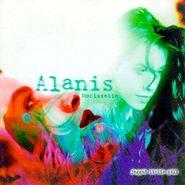 Alanis Morissette, Jagged Little Pill [Red Vinyl] (LP)