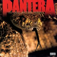 Pantera, The Great Southern Trendkill [Colored Vinyl] (LP)