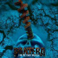 Pantera, Far Beyond Driven [Blue Marble Vinyl] (LP)