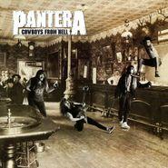 Pantera, Cowboys From Hell [Brown Marble Vinyl] (LP)