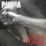 Pantera, Vulgar Display Of Power [Colored Vinyl] (LP)