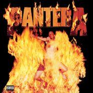 Pantera, Reinventing The Steel [Yellow Marble Vinyl] (LP)