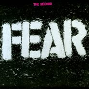 Fear, The Record [Record Store Day] (LP)