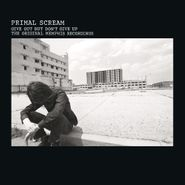 Primal Scream, Give Out But Don't Give Up: The Original Memphis Recordings (LP)