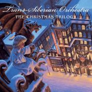 Trans-Siberian Orchestra, The Christmas Trilogy (CD)