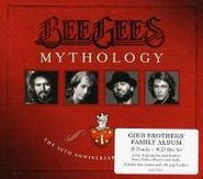 Bee Gees Mythology The 50th Anniversary Collection Box
