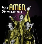 Various Artists, Say Amen, Somebody [OST] (CD)