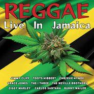 Various Artists, Reggae: Live In Jamaica (CD)