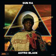 Sun Ra, Astro Black (LP)