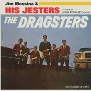 Jim Messina, The Dragsters [Record Store Day] (CD)