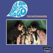 The Matchmakers, Bubble Gum-A-Gogo [Pink Vinyl] (LP)