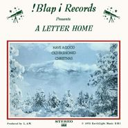 A Letter Home, Have A Good Old Fashioned Christmas (CD)