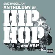 Various Artists, Smithsonian Anthology Of Hip-Hop & Rap [Box Set] (CD)