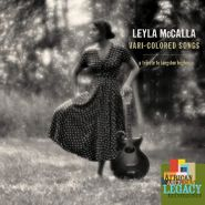 Leyla McCalla, Vari-Colored Songs: A Tribute To Langston Hughes (LP)