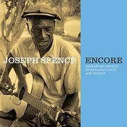 Joseph Spence, Encore: Unheard Recordings Of Bahamian Guitar & Singing (CD)