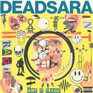 Dead Sara, Ain't It Tragic [Manufactured On Demand] (CD)