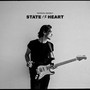 Patrick Droney, State Of The Heart (CD)
