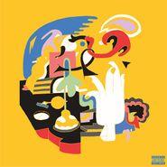 Mac Miller, Faces [Tricolor Transparent Colored Vinyl] (LP)