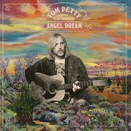 Tom Petty, Angel Dream: Songs From The Motion Picture 'She's The One' (LP)