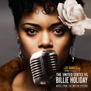 Andra Day, The United States vs. Billie Holiday [OST] (CD)