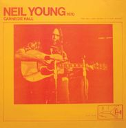 Neil Young, Carnegie Hall 1970 (CD)