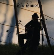Neil Young, The Times (LP)