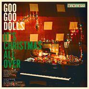 Goo Goo Dolls, It's Christmas All Over (CD)