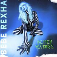 Bebe Rexha, Better Mistakes (CD)