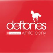 Deftones, White Pony [20th Anniversary Deluxe Edition] (CD)