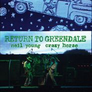 Neil Young, Return To Greendale (LP)