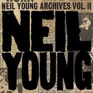 Neil Young, Neil Young Archives Vol. II (1972-1976) [Box Set] (CD)