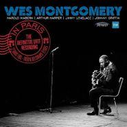 Wes Montgomery, In Paris: The Definitive ORTF Recording [Black Friday] (LP)