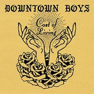 Downtown Boys, Cost Of Living (LP)
