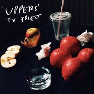 TV Priest, Uppers (CD)