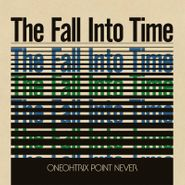Oneohtrix Point Never, The Fall Into Time [Record Store Day Olive Vinyl] (LP)