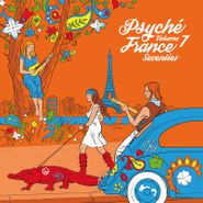 Various Artists, Psyché France Vol. 7 [Record Store Day] (LP)