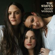 The Staves, Good Woman (CD)