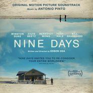 Antonio Pinto, Nine Days [OST] (CD)