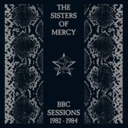The Sisters Of Mercy, BBC Sessions 1982-1984 [Record Store Day Smoky Vinyl] (LP)