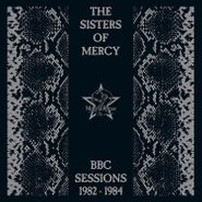 The Sisters Of Mercy, BBC Sessions 1982-1984 (CD)