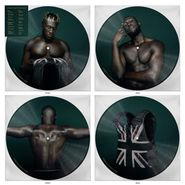 Stormzy, Heavy Is The Head [Picture Disc] (LP)