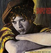 Simply Red, Picture Book (LP)