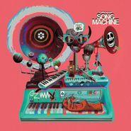Gorillaz, Song Machine, Season One [Deluxe Edition] (CD)