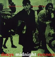 Dexys Midnight Runners, Searching For The Young Soul Rebels [Red Vinyl] (LP)